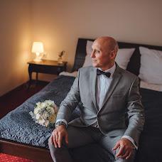 Wedding photographer Irina Gaydukevich (blackmurrr). Photo of 16.08.2017