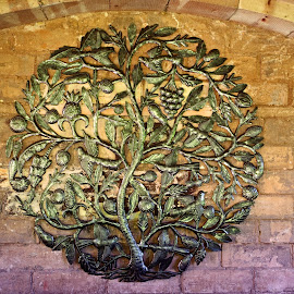 Tree of Life by Ingrid Anderson-Riley - Uncategorized All Uncategorized