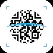 QRCode Barcode Scanner - Barcode Reader & Creator