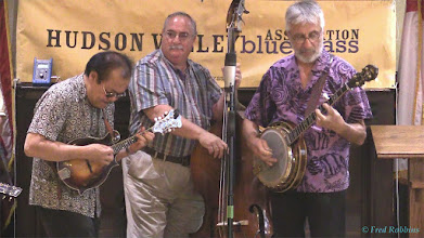 Photo: Rick Marcero, Bob Knorr, Mark Doncheski  Fred Robbins, Photographer