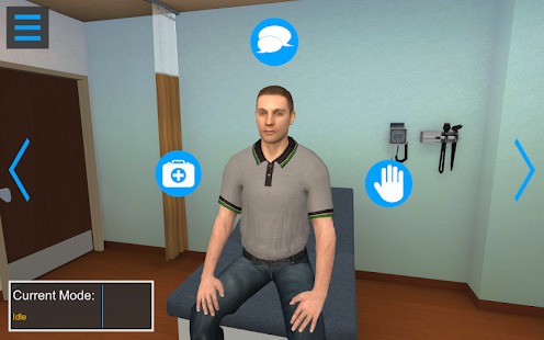 Clinical Skills Trainer (Free)- screenshot thumbnail