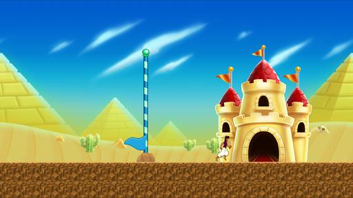 Aladin Jungle Magic Adventure Game Free 1.0 screenshots 8
