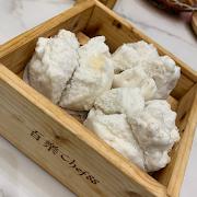 12. Chicken Bun with Ginger 薑米雞包仔