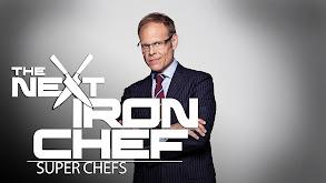 The Next Iron Chef: Super Chefs thumbnail