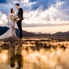 Wedding photographer Tin Trinh (tintrinhteam). Photo of 02.09.2018