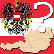 Austria Map Quiz