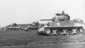 Image result for sherman tank