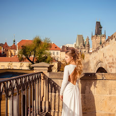 Wedding photographer Alina Od (alineot). Photo of 31.10.2017