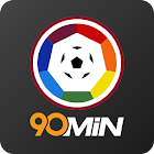 90min - La Liga Edition icon