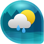 Weather & Clock Widget for Android 6.1.3.3 (Ad-Free)