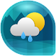 Weather & Clock Widget for Android Download on Windows