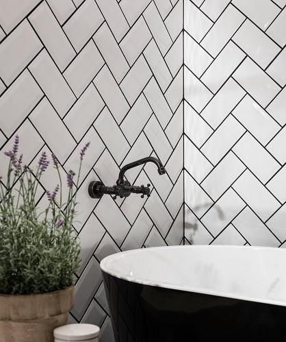 17 Bathroom Tile Ideas 6