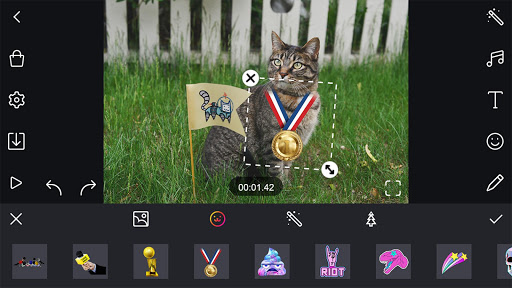 Film Maker Pro - Free Movie Maker & Video Editor 2.7.5.3 Apk for Android 4