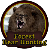 Forest Bear Hunting