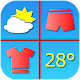 Download Weatherproof - Weather & Clothes For PC Windows and Mac