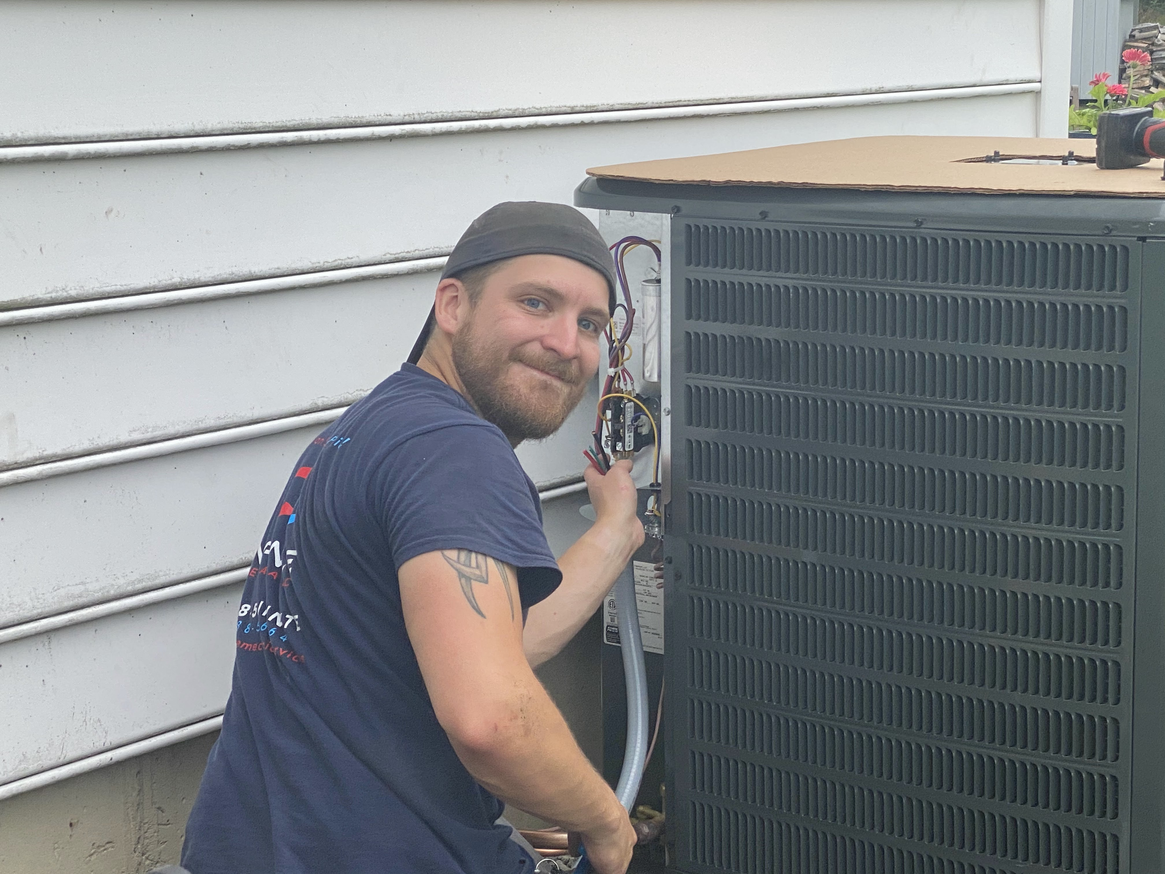 commercial hvac King Of Prussia, PA