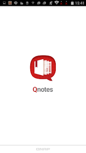 Qnotes3 - náhled