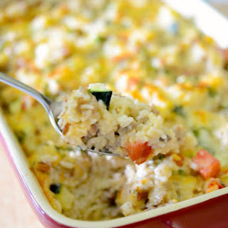 Chicken Rice Casserole Cream Mushroom Soup Recipes
