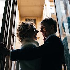 Wedding photographer Zhenya Vasilev (ilfordfan). Photo of 15.06.2017