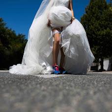 Wedding photographer Gorka Alaba (gorkaalaba). Photo of 06.08.2015