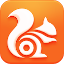 UC Browser plus v 12.06 app icon