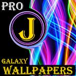 Wallpaper for Samsung Galaxy J2, J3, J5, J7,J9 Pro Icon