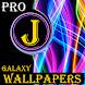 Wallpaper for Samsung Galaxy J2, J3, J5, J7,J9 Pro
