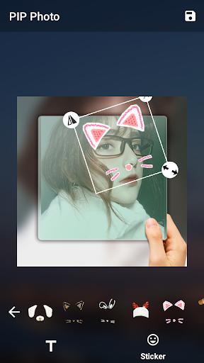 Photo Collage screenshot 5