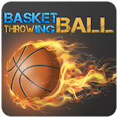 Basketball Throwing