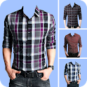Men Shirt Photo Montage - Man Casual Shirt 2019 icon