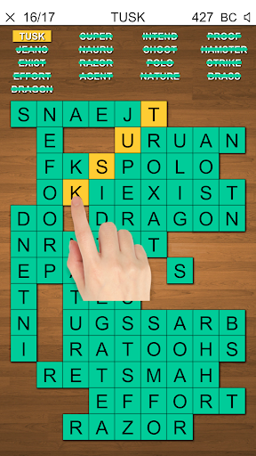 Crosswords Word Fill PRO screenshot 16