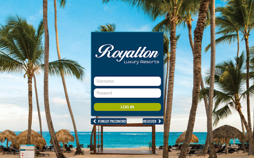 Royalton Resorts - Free Calls- screenshot thumbnail