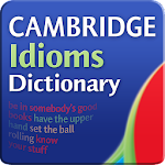 Cambridge Idioms Dictionary TR Icon