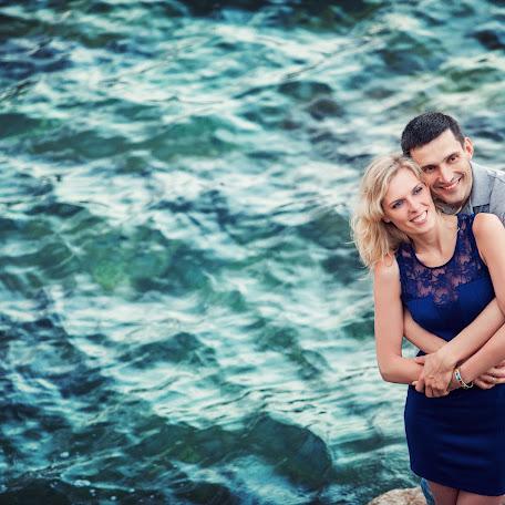 Wedding photographer Evgeniy Fischuk (Fischuk). Photo of 24.03.2015