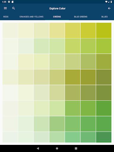 Prestige ColorPic Paint Color 45.11.1 screenshots 15