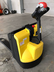 Picture of a HYSTER P1.8