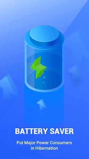 Sonic Cleaner - Super Booster 1.2.1 screenshots 5