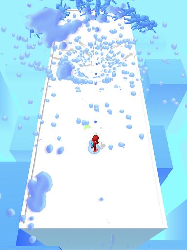 Paintman 3D - Color shooter 1.5 screenshots 8