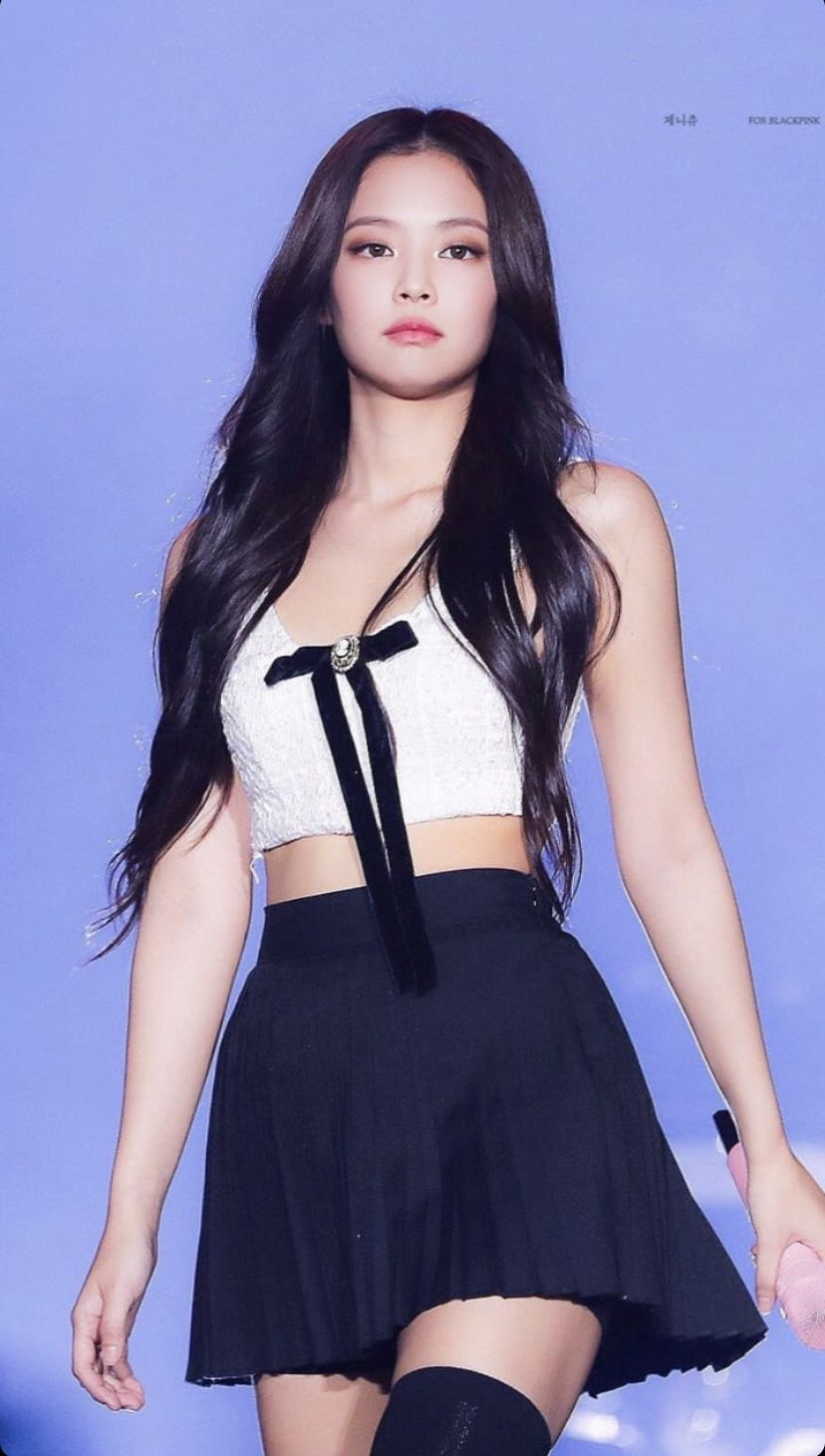 jennie skirt