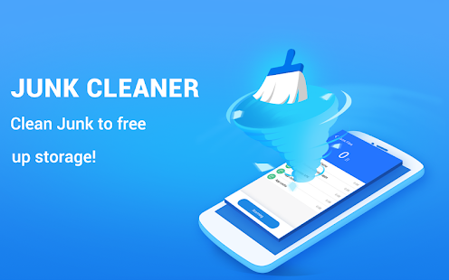 Super Cleaner Master- screenshot thumbnail