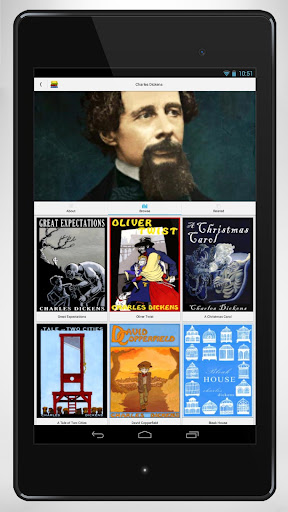 Free Books - 23,469 Classics for PC