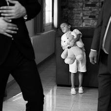 Wedding photographer Antonio López (Antoniolopez). Photo of 19.10.2018