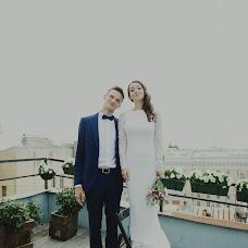 Wedding photographer Kseniya Chernaya (Elektrofoto). Photo of 01.02.2018