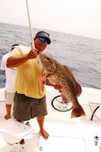 Photo: jigging cancun, sportfishing deep sea fishing Cancun, Sportfishing