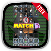 Match 3 for Kids Game Bens10