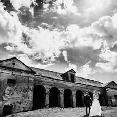 Wedding photographer Olga Borodenok (Boroden0k). Photo of 17.10.2017