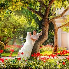 Wedding photographer Andrey Konovalov (weddingrus). Photo of 26.06.2014