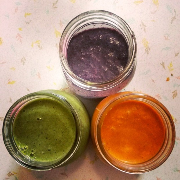 Learn to Make Healthy Smoothies and Healing Elixirs in Saskatoon