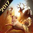 DEER HUNTER 2017 icon