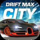 Drift Max City(极限漂移城市) - 城市赛车 icon